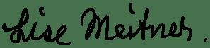585px-Lise_Meitner_signature.svg
